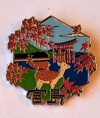 Japon-Miyajima