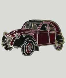coche-charleston