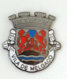 escudo melgaco