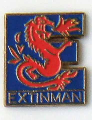 extinman