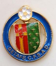 futbol-Getafe