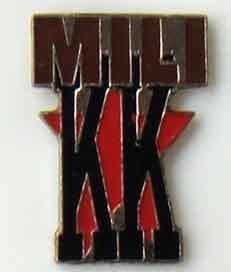 kk-mili