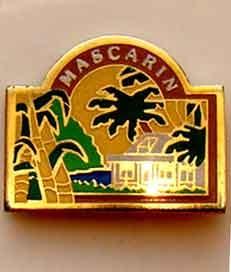 mascarin